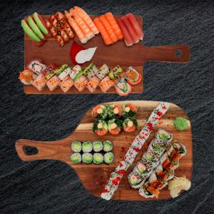 Kasai menu 4