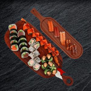 Kasai Sushi Tilbud