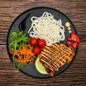 Rice n' noodles
